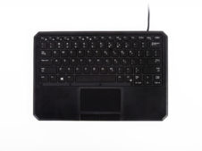 IK-DELL-SA Stand Alone Keyboard for Dell Latitude 12
